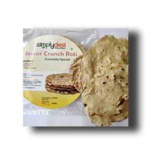 Jawar Roti