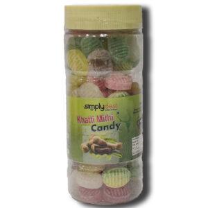 Khatamitha Candy