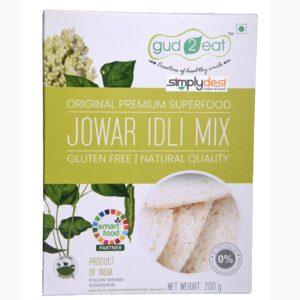 Jowar Idli Mix