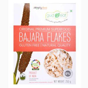 Bajara Flakes