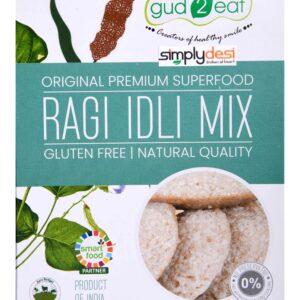 Ragi Idli Mix